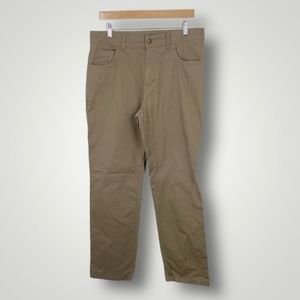 Columbia Bootcut 33L Casual Pants